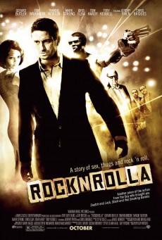 RocknRolla (2008) ร็อคแอนด์โรลล่า หักเหลี่ยมแก๊งค์ชนแก๊งค์